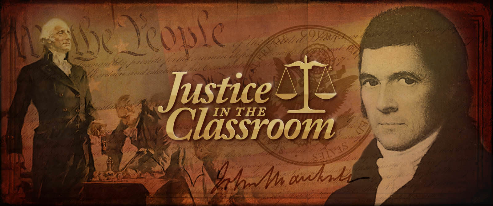 Justice in the Classroom Homepage